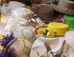 Niue Arts And Crafts