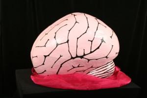 burlesque brain