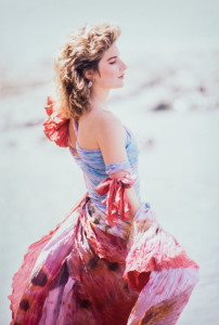 castaway-dress-susans-first-crinkle-silk-dress-featured-in-fashion-quarterly-1988-image-by-phil-fogle