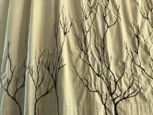 Mycelia:Myceliuim, 2017, Angela Carter, detail wide