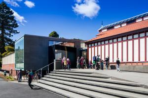 Suter Art Gallery Te Aratoi o Whakatū